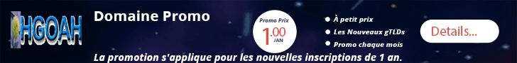 Domain Promo FR10